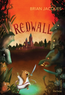Image for Redwall