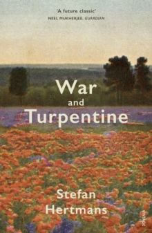 Image for War and turpentine