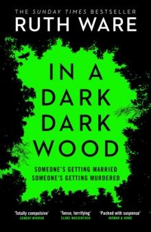 Image for In a dark, dark wood