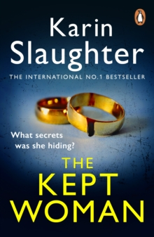 Image for The kept woman