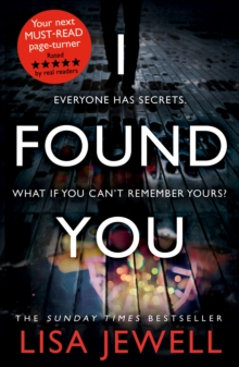 Image for I found you