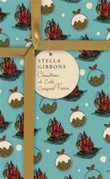 Christmas at Cold Comfort Farm - Gibbons, Stella