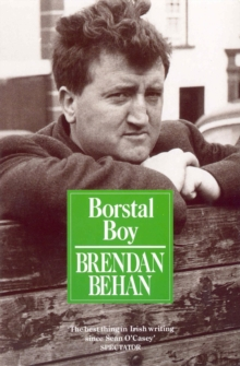 Image for Borstal Boy
