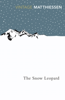 Image for The snow leopard