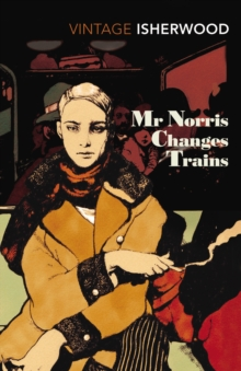 Image for Mr Norris changes trains