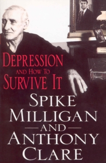 Image for Depression And How To Survive It