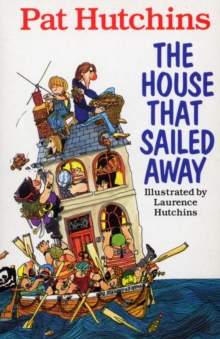 Image for The house that sailed away