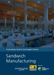 Image for Sandwich manufacturing
