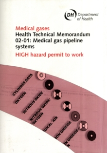Image for Medical Gas Pipeline Systems