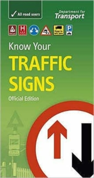 Image for Know your traffic signs