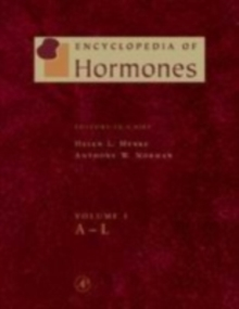 Image for Encyclopedia of hormones
