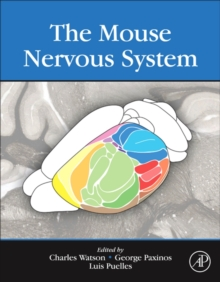 Image for The mouse nervous system