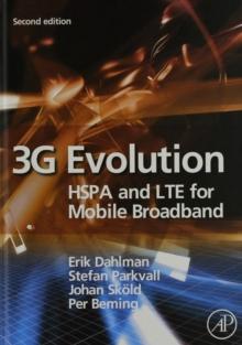 3G / SAE Bundle