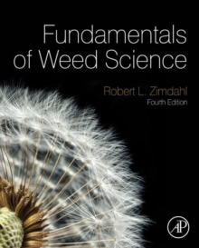 Image for Fundamentals of Weed Science