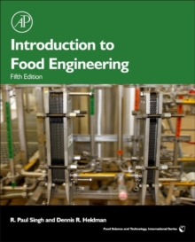 Image for Introduction to food engineering