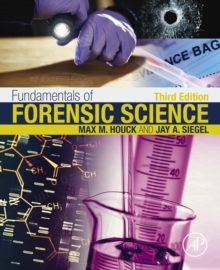 Image for Fundamentals of forensic science