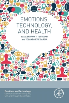 Image for Emotions, technology, and health