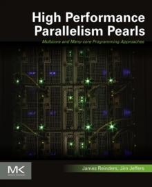 Image for High Performance Parallelism Pearls Volume One : Multicore and Many-core Programming Approaches