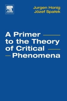 A Primer to the Theory of Critical Phenomena