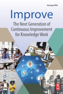 Image for iMprove  : the next generation of continuous improvement