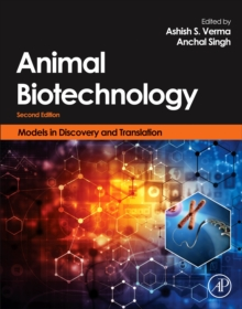Image for Animal Biotechnology : Models in Discovery and Translation