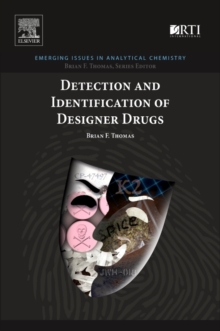 Image for Detection and Identification of Designer Drugs