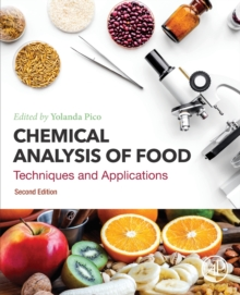 Image for Chemical Analysis of Food : Techniques and Applications