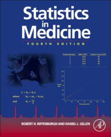 Image for Statistics in Medicine