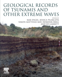 Image for Geological records of tsunamis and other extreme waves