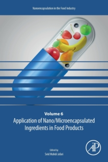 Image for Application of Nano/Microencapsulated Ingredients in Food Products