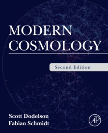 Image for Modern Cosmology