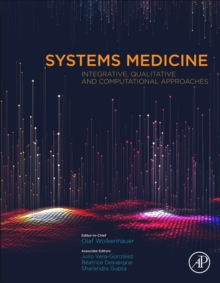 Image for Systems Medicine : Integrative, Qualitative and Computational Approaches