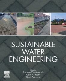 Image for Sustainable Water Engineering