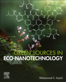 Image for Green Sources in Eco-nanotechnology