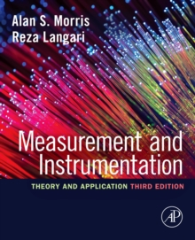 Image for Measurement and instrumentation  : theory and application