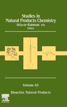 Image for Studies in Natural Products Chemistry : Bioactive Natural Products