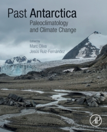 Image for Past Antarctica  : paleoclimatology and climate change