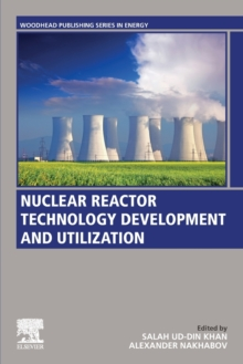 Image for Nuclear Reactor Technology Development and Utilization