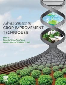 Image for Advancement in Crop Improvement Techniques