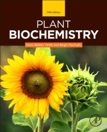 Image for Plant biochemistry