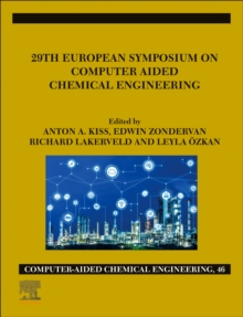 29th European Symposium on Computer Aided Chemical Engineering (Volume 46)