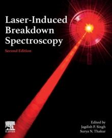 Image for Laser-Induced Breakdown Spectroscopy