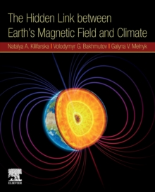 Image for The Hidden Link Between Earth's Magnetic Field and Climate