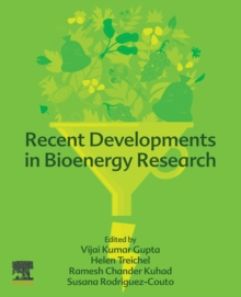 Image for Recent Developments in Bioenergy Research
