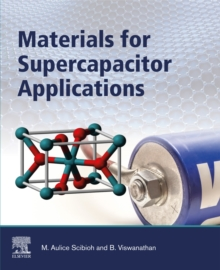 Image for Materials for Supercapacitor Applications
