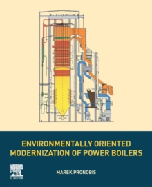 Image for Environmentally oriented modernization of power boilers