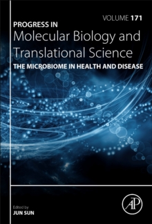 Image for The Microbiome in Health and Disease