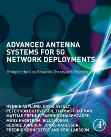 Image for Advanced antenna systems for 5G network deployments  : bridging the gap between theory and practice