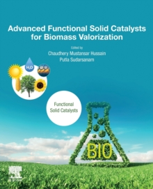 Image for Advanced Functional Solid Catalysts for Biomass Valorization