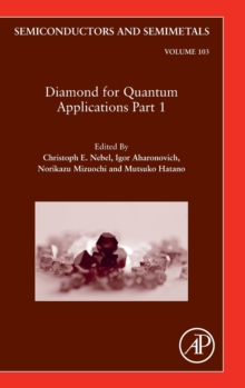 Image for Diamond for Quantum Applications Part 1
